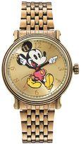 Disney Disney's Mickey Mouse Men's Stainless Steel Watch