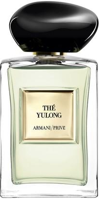 Giorgio Armani Prive Les Eaux The Yulong 100ml