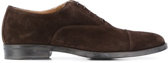Scarosso Cesare lace-up oxford shoes