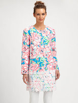 Lilly Pulitzer Eddison Coat