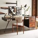 west elm Lloyd Desk