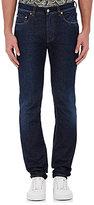 Acne Studios Men's Ace Five Jeans-BLUE