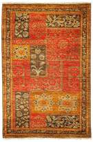 """Bloomingdale's Suzani Collection Oriental Rug, 3'4"""" x 5'3"""""""