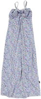 T2 Love T2Love Aztec Print Maxi Dress (Toddler/Kid) - Grey/Multi-12