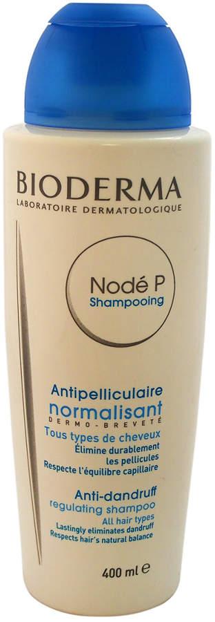 Bioderma 13.5Oz Node P Anti-Dandruff Regulating Shampoo