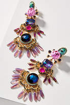 Elizabeth Cole Tutti Drop Earrings