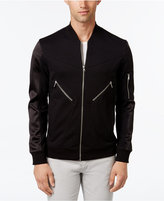 INC International Concepts Men's Disma Lightweight Bomber Jacket, Only at Macy's