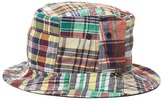 Gap Patchwork madras bucket hat