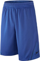 Nike Dri-FIT Avalanche Shorts - Boys 8-20