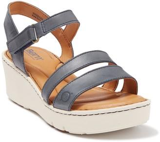 Børn Pawnee Platform Sandal