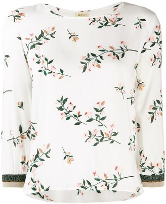 Bellerose Solong blouse