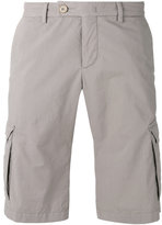 Z Zegna bermuda shorts - men - Cotton/Spandex/Elastane - 46