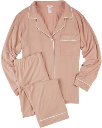Eberjey Giftable Gisele Long Pajama Set
