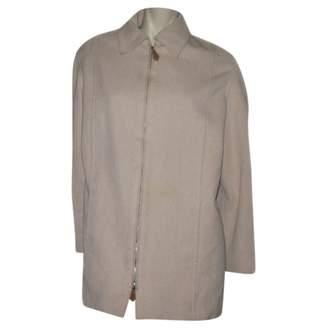 Hermes Beige Cotton Jackets