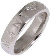 Emporio Armani Rings