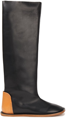 Acne Studios Viviana Leather Boots