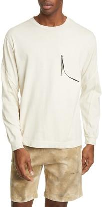 Alyx Axis Zip Pocket T-Shirt