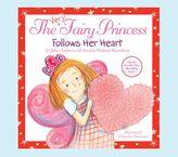Pottery Barn Kids The Very Fairy Princess Follows Her Heart