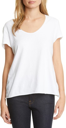 Frank And Eileen Essential Scoop Neck T-Shirt