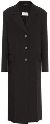 Maison Margiela Twill coat
