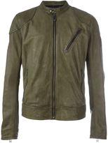 Belstaff zipped pocket jacket