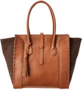 Jack Rogers Stowe Leather Tote