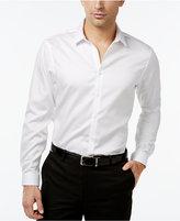 INC International Concepts Men's Jayden Non-Iron Shirt, Only at Macy's