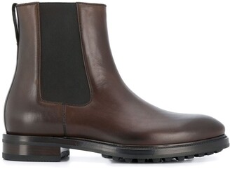 Tom Ford Elasticated Ankle Boots