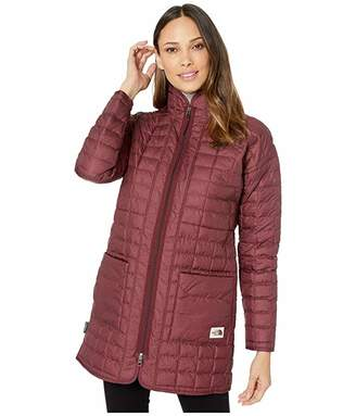 The North Face ThermoBalltm Eco Long Jacket
