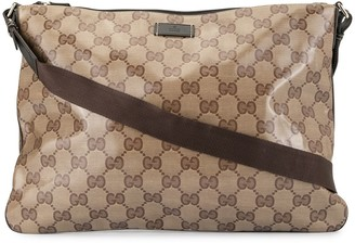 Gucci Pre-Owned GG shoulder bag