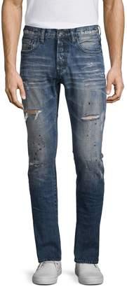 PRPS Le Sabre Slim-Fit Jeans