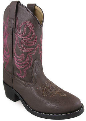 SMOKY MOUNTAIN Smoky Mountain Unisex Cowboy Boots