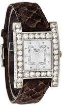 Chopard Diamond Your Hour Watch