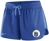 Nike Women's Kansas City Royals Dry Shorts