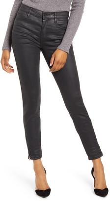 Blank NYC BLANKNYC Coated Ankle Skinny Jeans