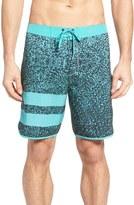 Hurley Men's Phantom Block Party Carver Board Shorts