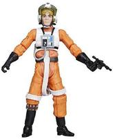 Star Wars The Black Series Jon dutch Vander (Gold Squadron Rebel Pilot) Figure