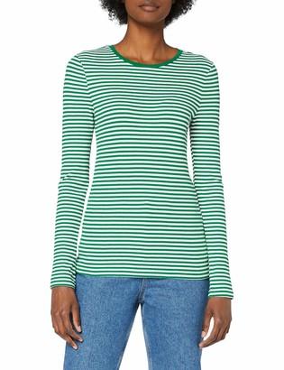 Only Women's ONLSOHO L/S Rib TOP JRS Long-Sleeved Shirt