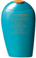 Shiseido Sun Protection Lotion N SPF15 (150ml)