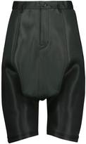 Y-3 + Adidas Mesh Shorts