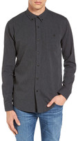 Ezekiel Woven Long Sleeve Trim Fit Shirt