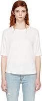 Rag & Bone White Phoenix T-shirt