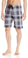 Kanu Surf Men's La Jolla 20 Inch Stretch Boardshort