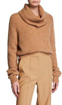 Diane von Furstenberg Pax Turtleneck Wool/Alpaca Sweater