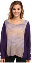 Lole Star Long Dolman Sleeve Sweater