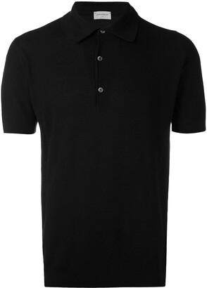 John Smedley Roth polo shirt