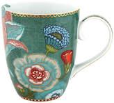 Pip Studio Spring To Life Large Mug, Green