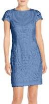 JS Collections Women's Soutache Dress