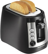 Hamilton Beach Warm Mode 2-Slice Toaster