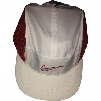 Nike X Supreme White Synthetic Hats & pull on hats